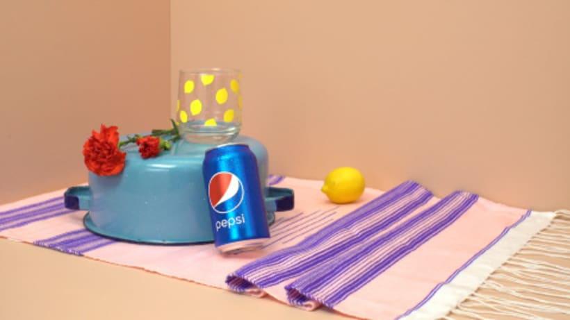 Pepsi Mixes 1