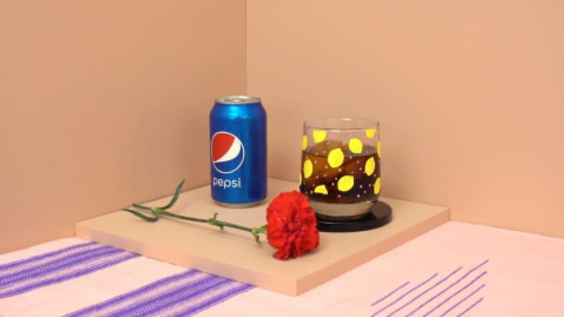 Pepsi Mixes 3