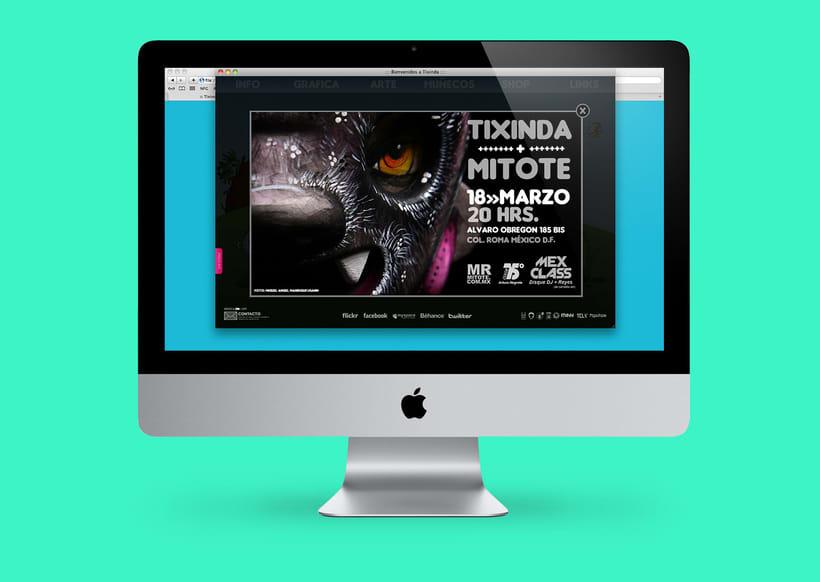 Tixinda -1