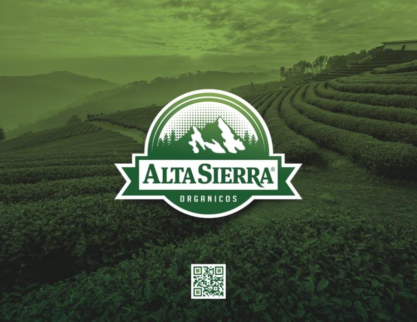 Alta Sierra 0