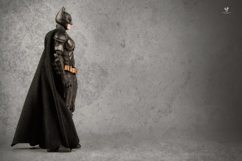Batman | The Dark Knight -1