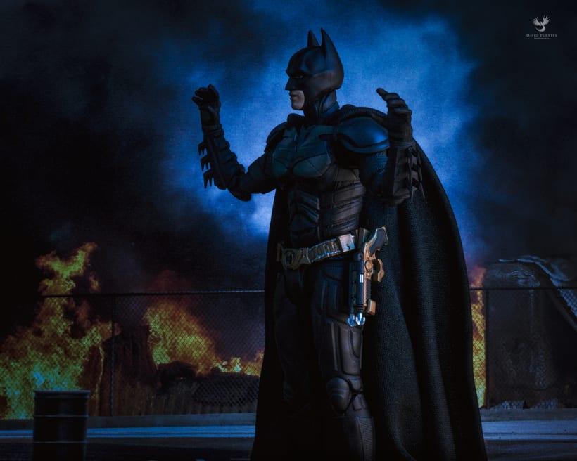 Batman | The Dark Knight 0