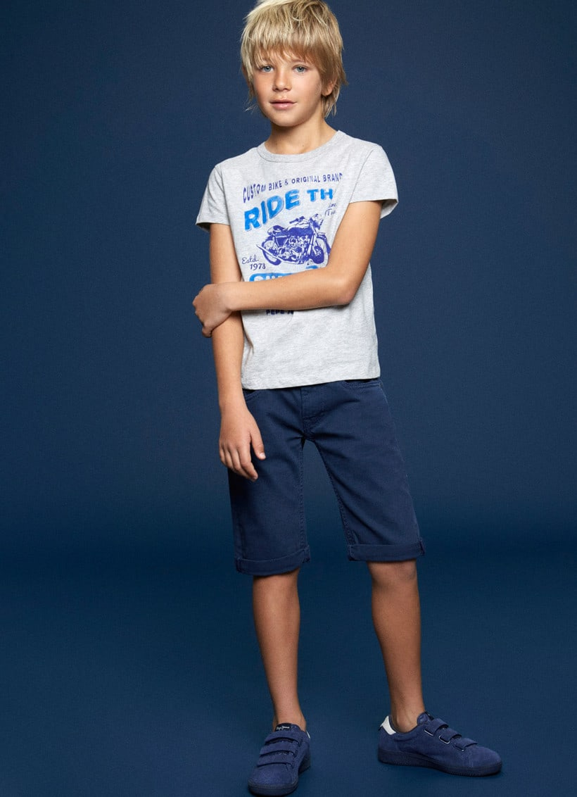 Pepe Jeans graphic 2