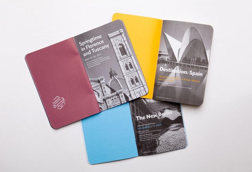 Art Institute of Chicago Passport 0