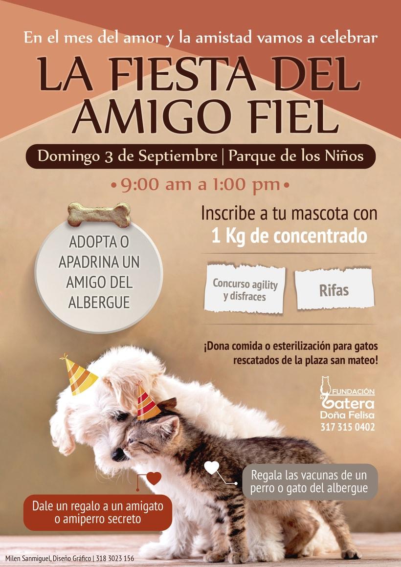 Fundación Gatera Doña Felisa -1