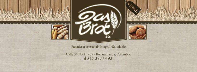 Das Brot & Co. 1