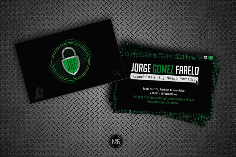 JGF | Especialista en Seguridad Informática 0