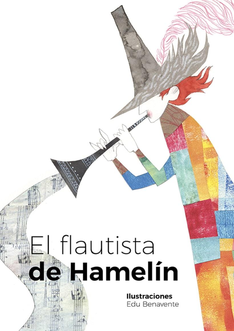 El flautista de Hamelín 0