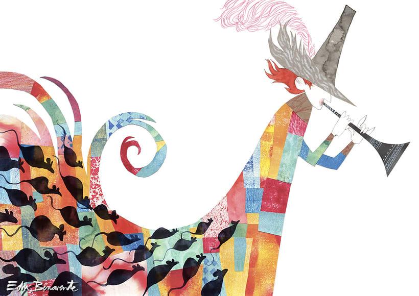 El flautista de Hamelín 3
