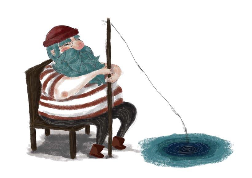 The fisherman 1