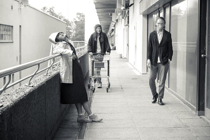 Unhappybirthday Band 1