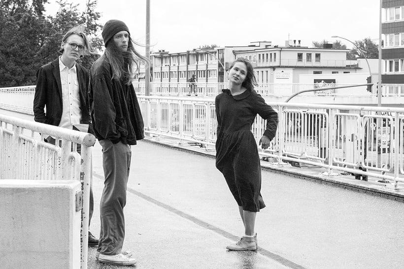 Unhappybirthday Band 3
