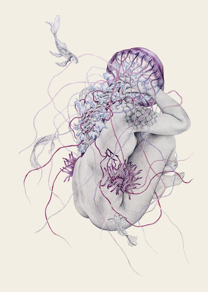 Jellyfish VII 0