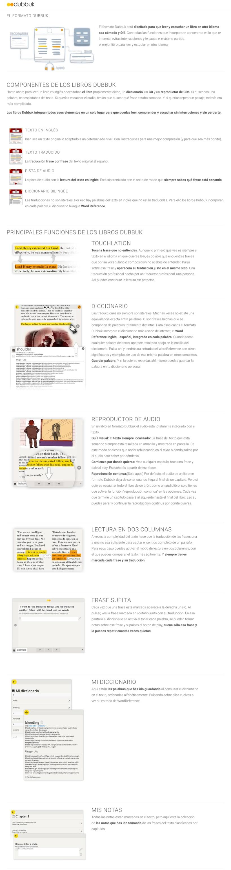 UX / UI Audiolibros Dubbuk 6