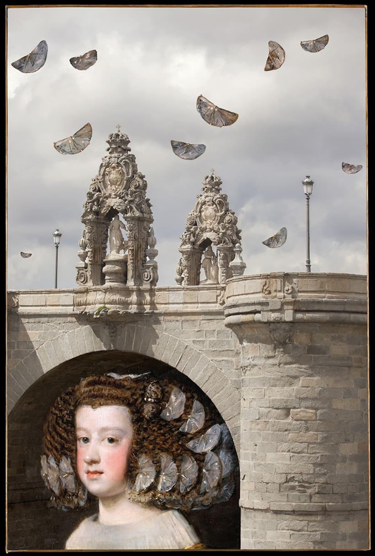 Fotomontajes: Madrid es una obra de arte 5