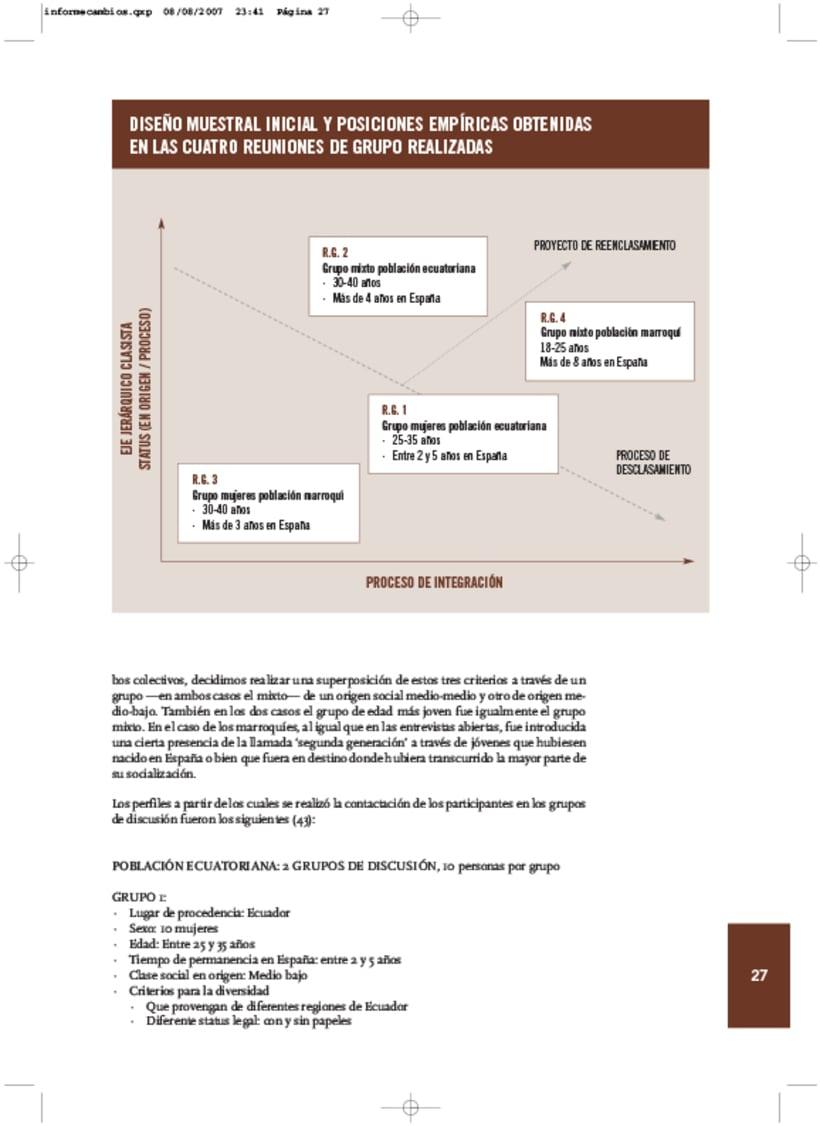 ACSUR Las Segovias. Memoria 2008 -1
