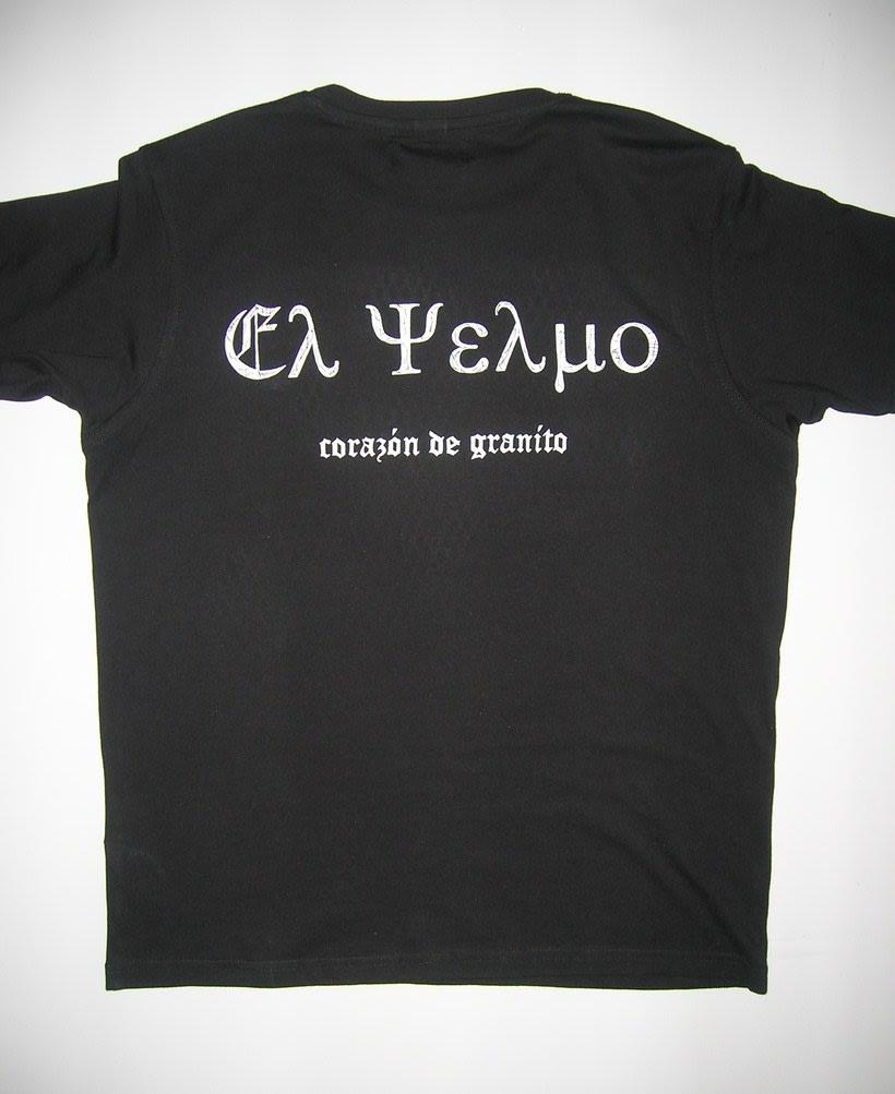 Camisetas Pintadas a mano de Mujer y de hombre 40