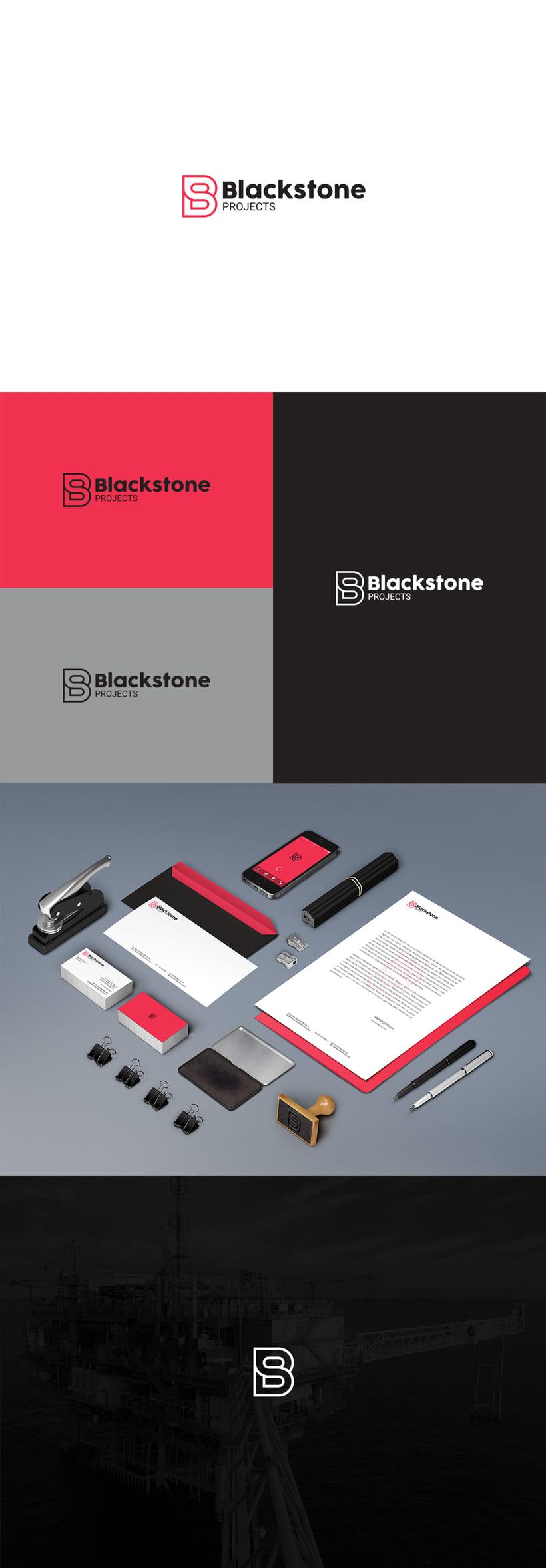 Logo Blackstone 0
