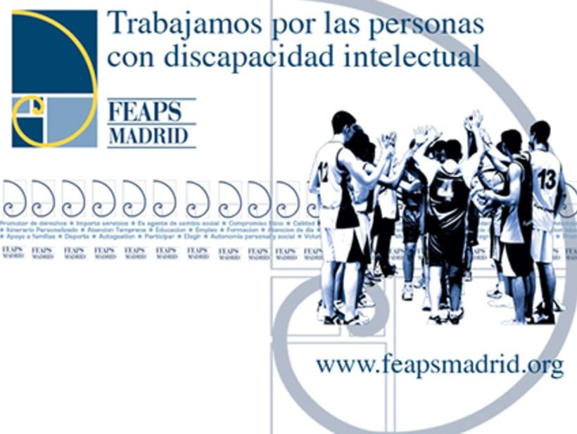 FEAPS Madrid. Materiales diversos 2006-2007 0