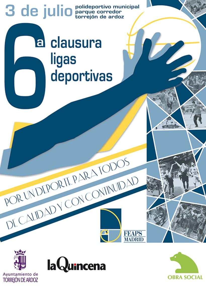 FEAPS Madrid. Materiales diversos 2006-2007 8