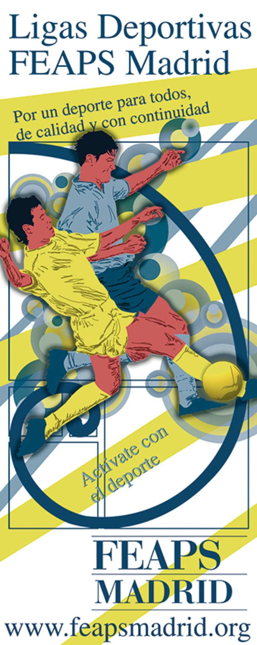 FEAPS Madrid. Materiales diversos 2006-2007 9