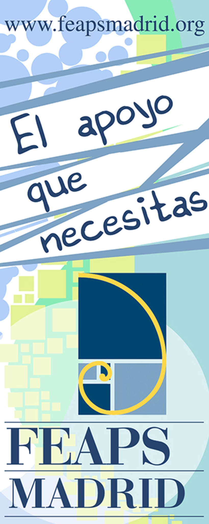 FEAPS Madrid. Materiales diversos 2006-2007 12
