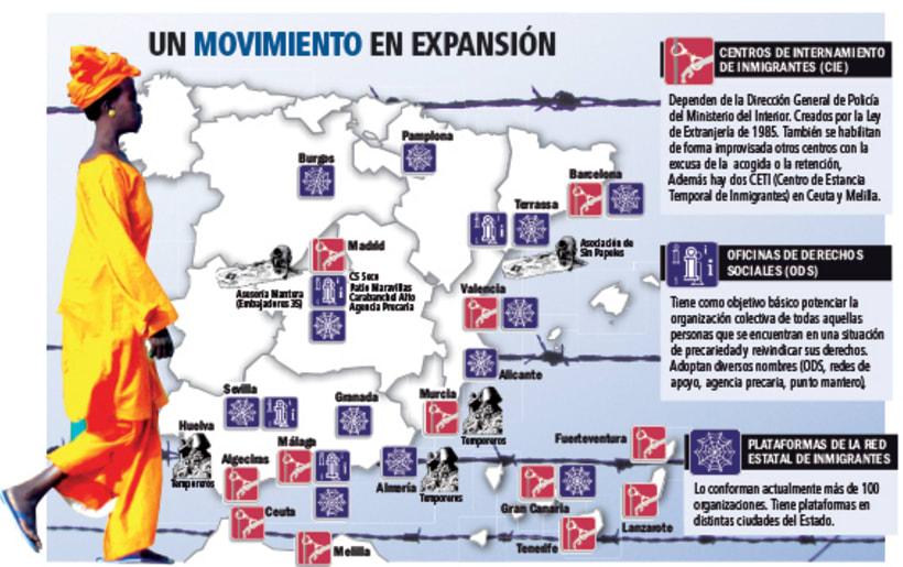 Diagonal. Infografías (2006-2010) 4