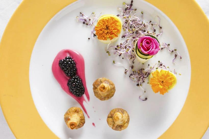 Gastronomía Restaurantes 6