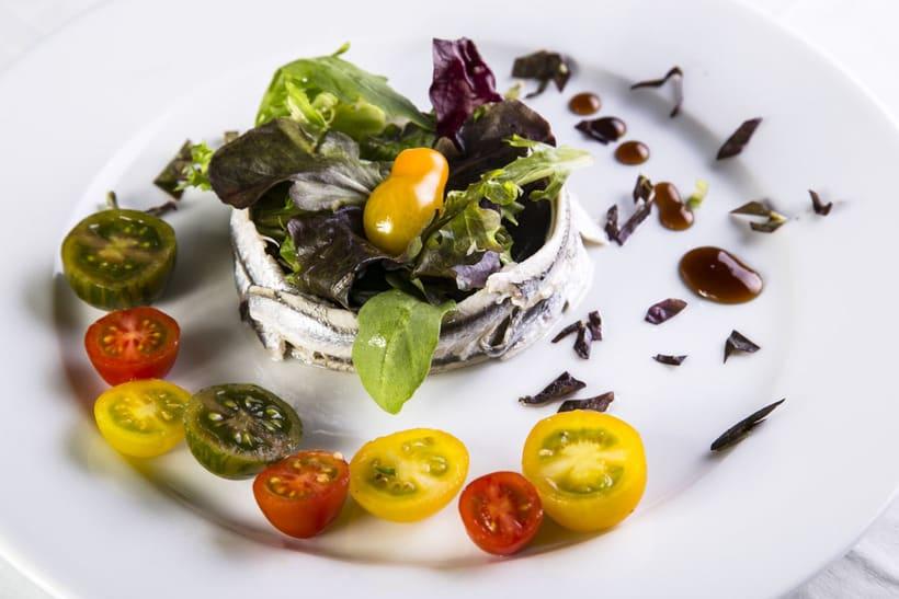Gastronomía Restaurantes 8