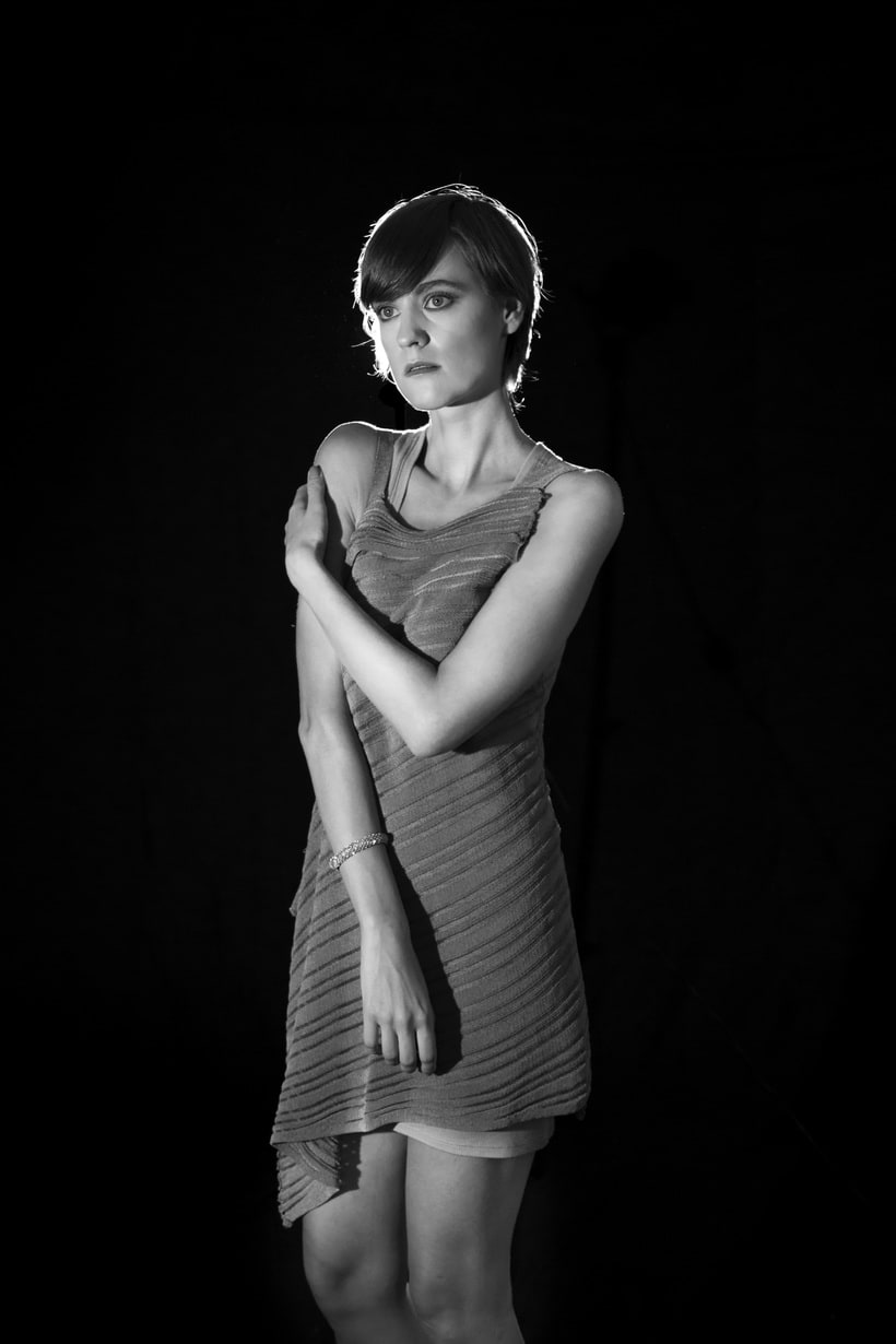 Lily Fedosova 4