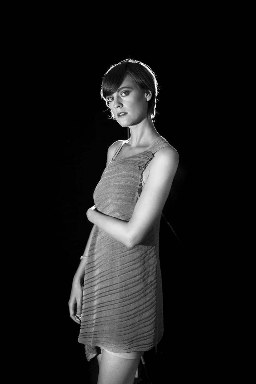 Lily Fedosova 6