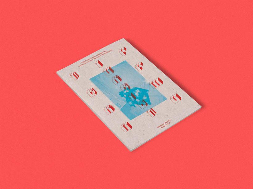 Tipoexperimento fanzine -1