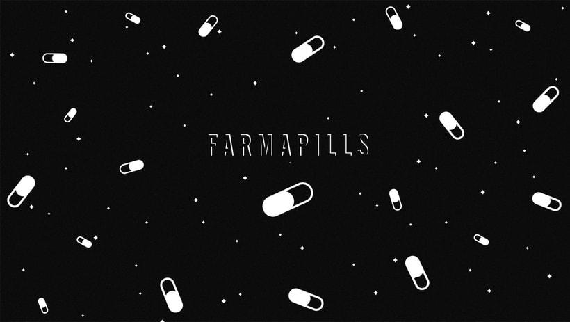 Farmapills logo e imagen 4