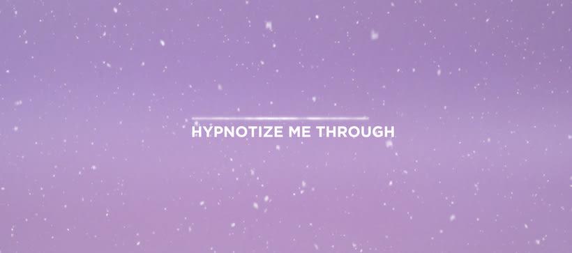 I ran Lyrics video 7