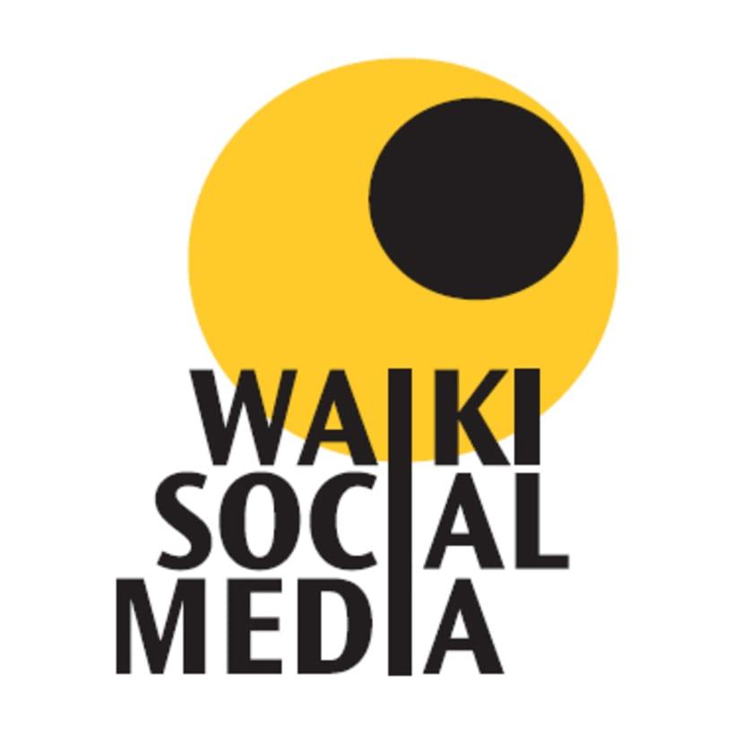 Logo Waiki Social MediaNuevo proyecto -1