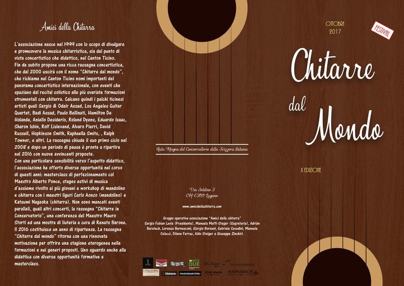 Publicidad festival de guitarra 4