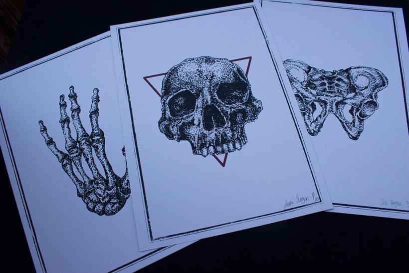 Mortem [Memento Morti] 5