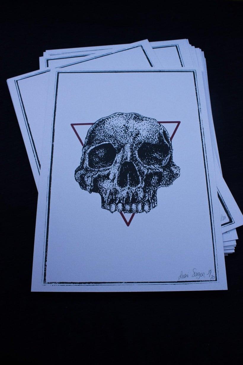 Mortem [Memento Morti] 2