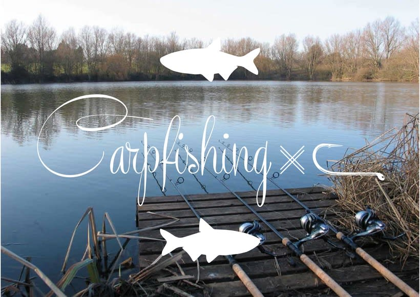Carpfishing 2