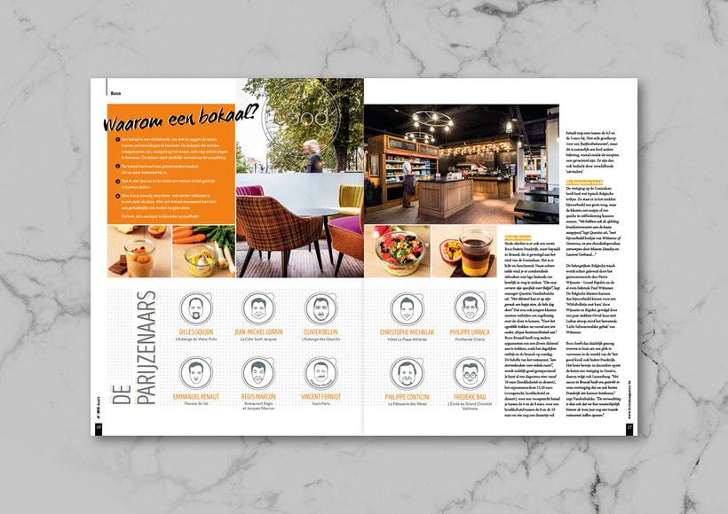 Food's magazine 7