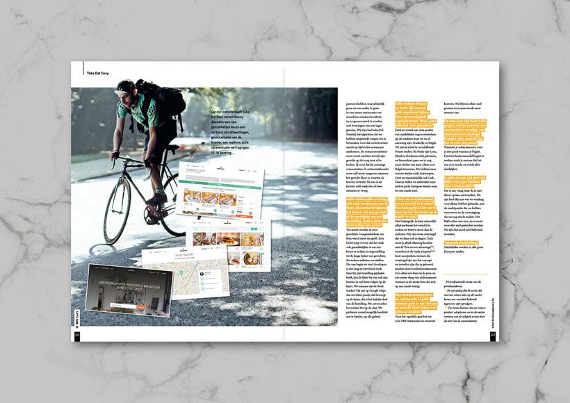 Food's magazine 10