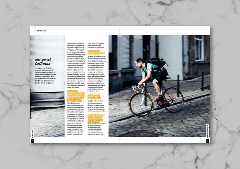 Food's magazine 9