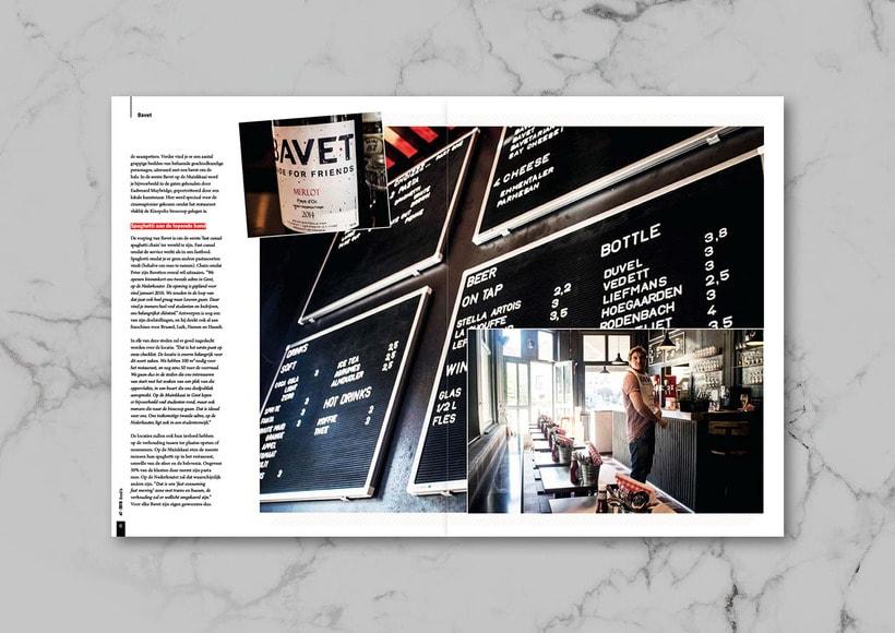 Food's magazine 3