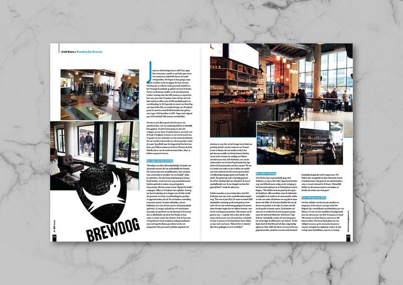 Food's magazine 12