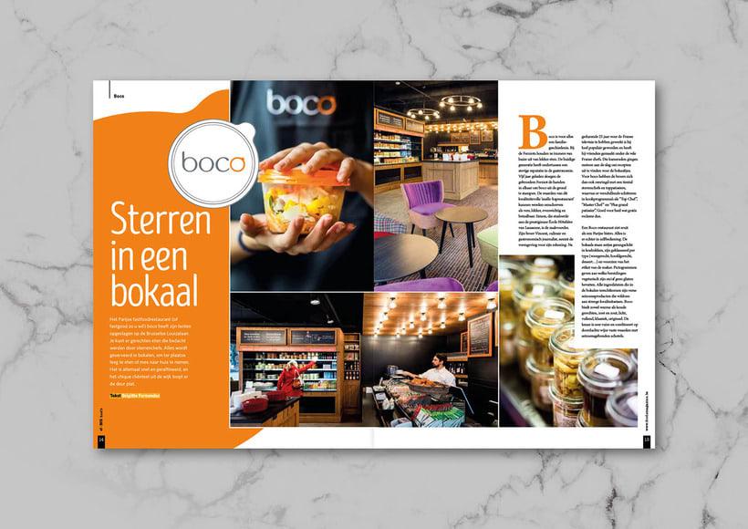 Food's magazine 6