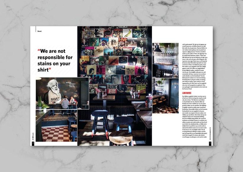 Food's magazine 2