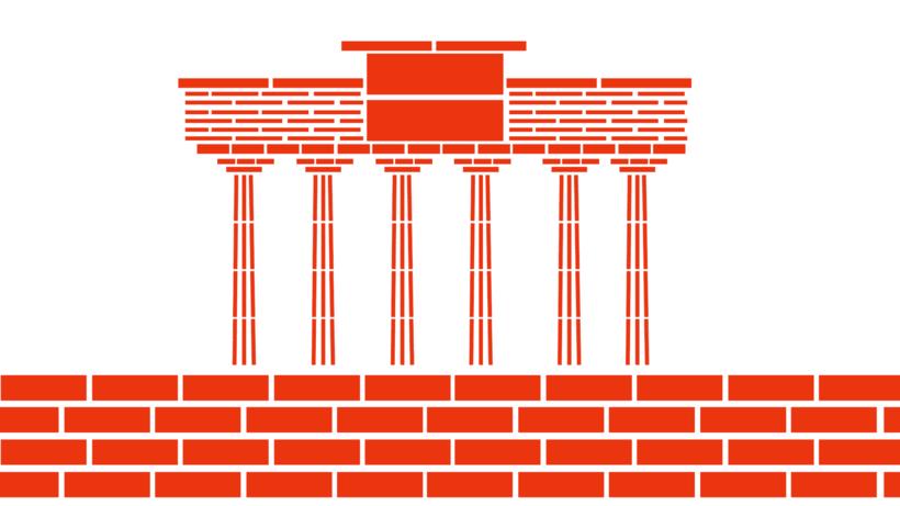 Irakunda : El Muro 3