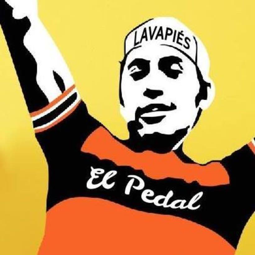 El Pedal. (2017) 2