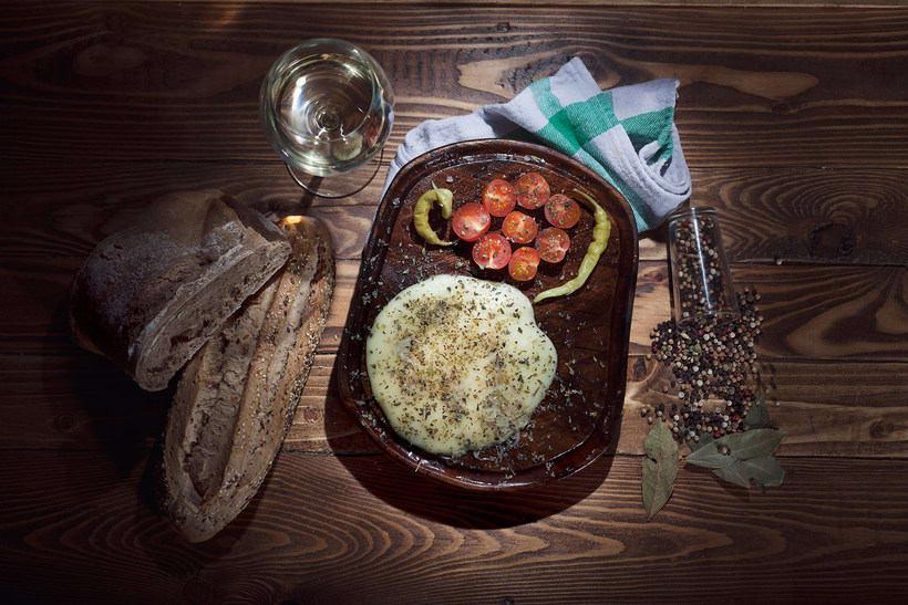 Fotografía gastronómica para restaurante en Palma de Mallorca 2