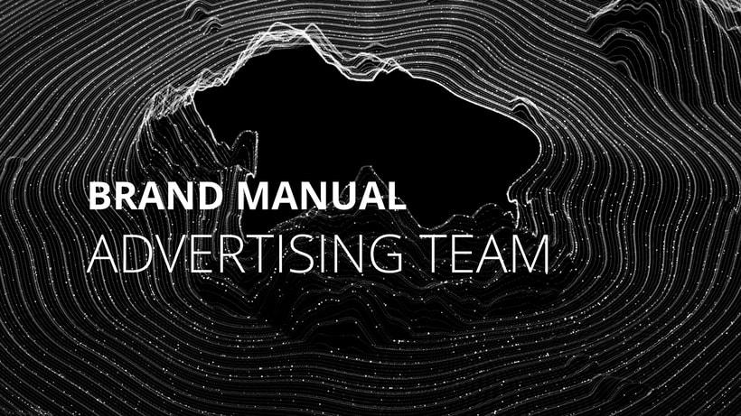 Brand Manual AD TEAM 0